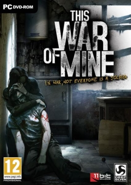 This War of Mine (PC/2014/RUS/ENG) [L]