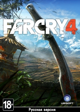 Far Cry 4 Gold Edition (Ubisoft) (RUS|ENG) RePack от SEYTER