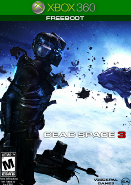 Dead Space 3 (FreeBoot GOD RUS)