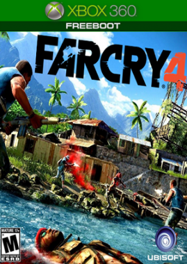 Far Cry 4 (GOD / RUSSOUND)