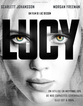 Люси / Lucy (2014) WEB-DL 720p mkv