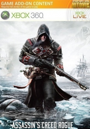Assassin's Creed Rogue DLC Fort de Sable Pre Order