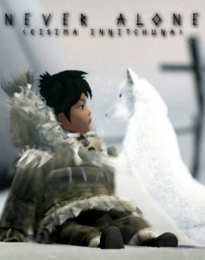 Never Alone (RUS/MULTI10/2014) RePack от R.G. Механики