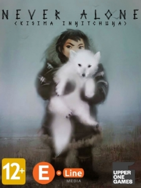 Never Alone (PC/2014/RUS/ENG) [L] - CODEX