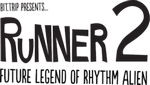 Runner 2: Future Legend of Rhythm Alien (Xbla/Freeboot)