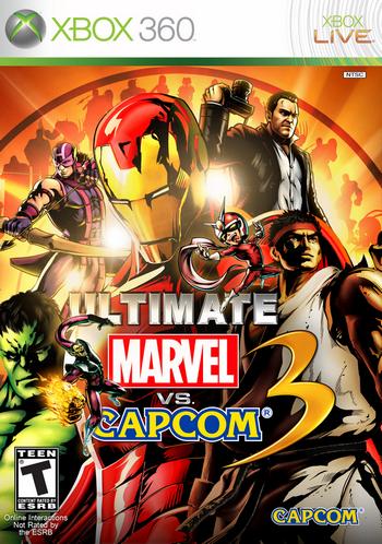 Игры от Capcom - список