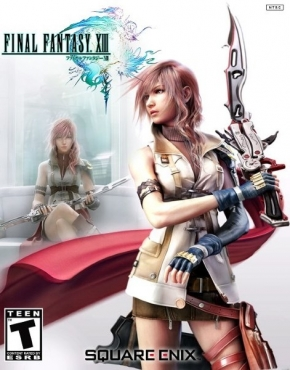 Final Fantasy XIII-2 (MULTi8) (L)