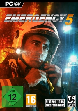 Emergency 5 Deluxe Edition (PC/ENG/MULTI) [L] CODEX