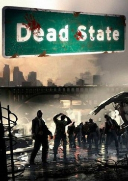 Dead State (PC/2014/ENG) [L]