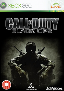 Call Of Duty: Black Ops (X360/Russound)