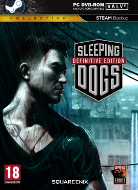 Sleeping Dogs: Definitive Edition RUS RePack R.G. Механики