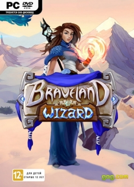 Braveland Wizard (PC/2014/Rus)