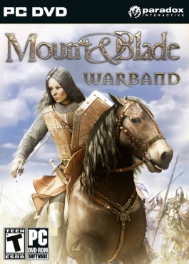 Mount & Blade: Warband Viking Conquest (PC/2014/ENG) [L]
