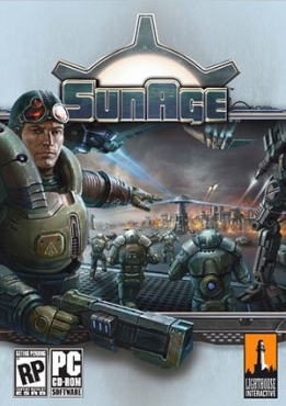 SunAge: Battle for Elysium Remastered (RUS|ENG|MULTI7) RePack R.G. Механики