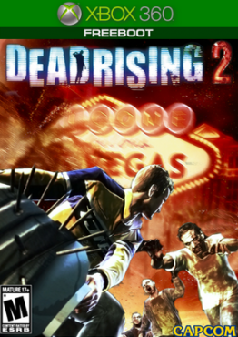 Dead Rising 2 (FreeBoot / GoD / Rus)
