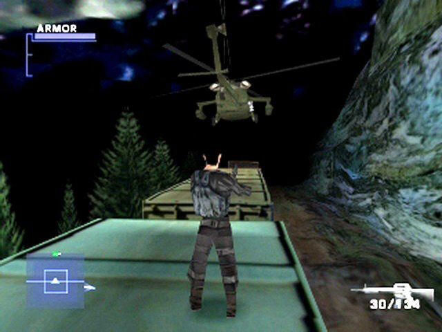 Syphon Filter 2 (PS1 completely in Russian) | Fully PC ...