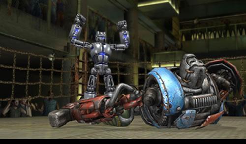Real Steel 2 Игра На Пк Скачать Торрент - фото 6