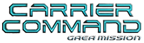 Carrier Command: Gaea Mission [FreeBoot/RUS]