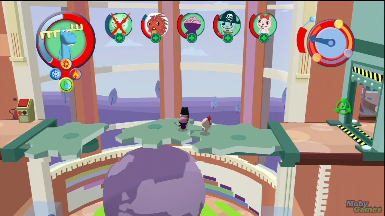 Welcome to HTFGAMES Games Happy Tree Friends Lumpy Artist HappyTreeFriends Lumpi Artist Game Games Highscore und noch vieles mehr