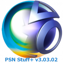 PSN Stuff + v3 03 02 download