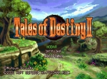 Tales of Destiny II (RUS)
