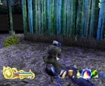 Tenchu 2: Birth of the Stealth Assassins (PS1|Russound)