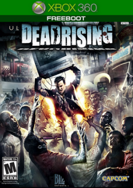 Dead Rising (God Freeboot)