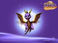 Spyro the Dragon 3 Year of the Dragon RUSSOUND