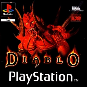 Diablo (PS1 Russounds)
