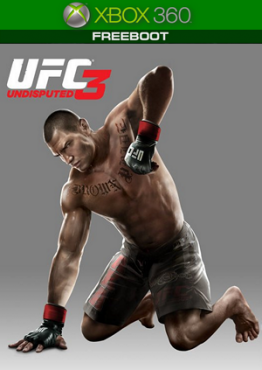 Ufc Undisputed 3 (RUS) FreeBoot