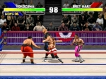 WWF Wrestlemania The Arcade Game PS1