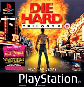 Die Hard Trilogy 2 [PS1 RUS]