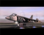 Eagle One Harrier Attack (PSX RUS)