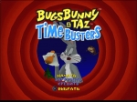 Bugs Bunny & Taz Time Busters (PS1-FullRUS)