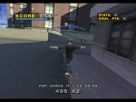 Tony Hawk's Pro Skater 4 (PS RUS)