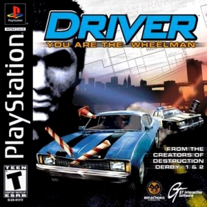 Driver (PS Russound)