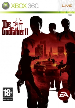 The Godfather II (RUSSOUND)