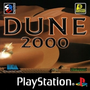 Dune 2000 (PS Russound)