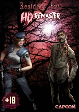 Resident Evil HD REMASTER (PC/RePack/RUS/2015)