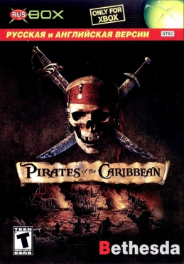 Pirates of The Caribbean (RUS/MIX)
