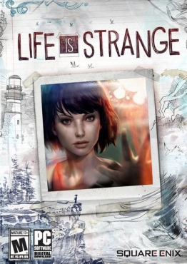 Life Is Strange Episode 1 от R.G. Механики