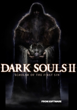 Dark Souls II Scholar of the First Sin + DLC RUS [L|Steam-Rip]