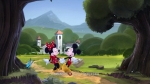 Castle of Illusion Starring Mickey Mouse (FreeBoot RUSSOUND)
