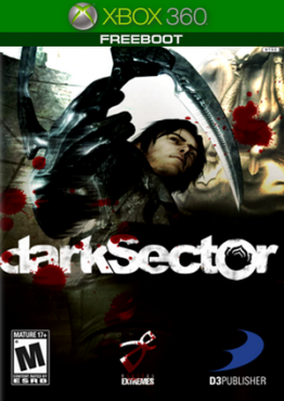 Dark Sector (FreeBoot GoD Russound)