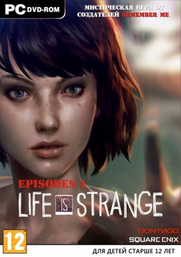 Life Is Strange (RUS|ENG) DL Steam-Rip от R.G. Игроманы