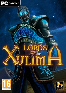 Lords of Xulima Deluxe Edition RUS [DL|Steam-Rip] от R.G. Игроманы