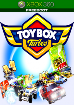 Toybox Turbos (FreeBoot Eng)