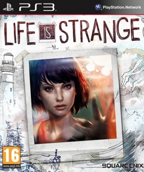 Life Is Strange Episode 1 [EUR/RUS]