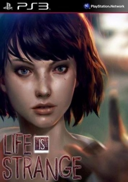 Life is Strange Episode 1 Chrysalis [EUR] 4.60 RUS