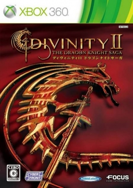 Divinity II: The Dragon Knight Saga [Русская версия]